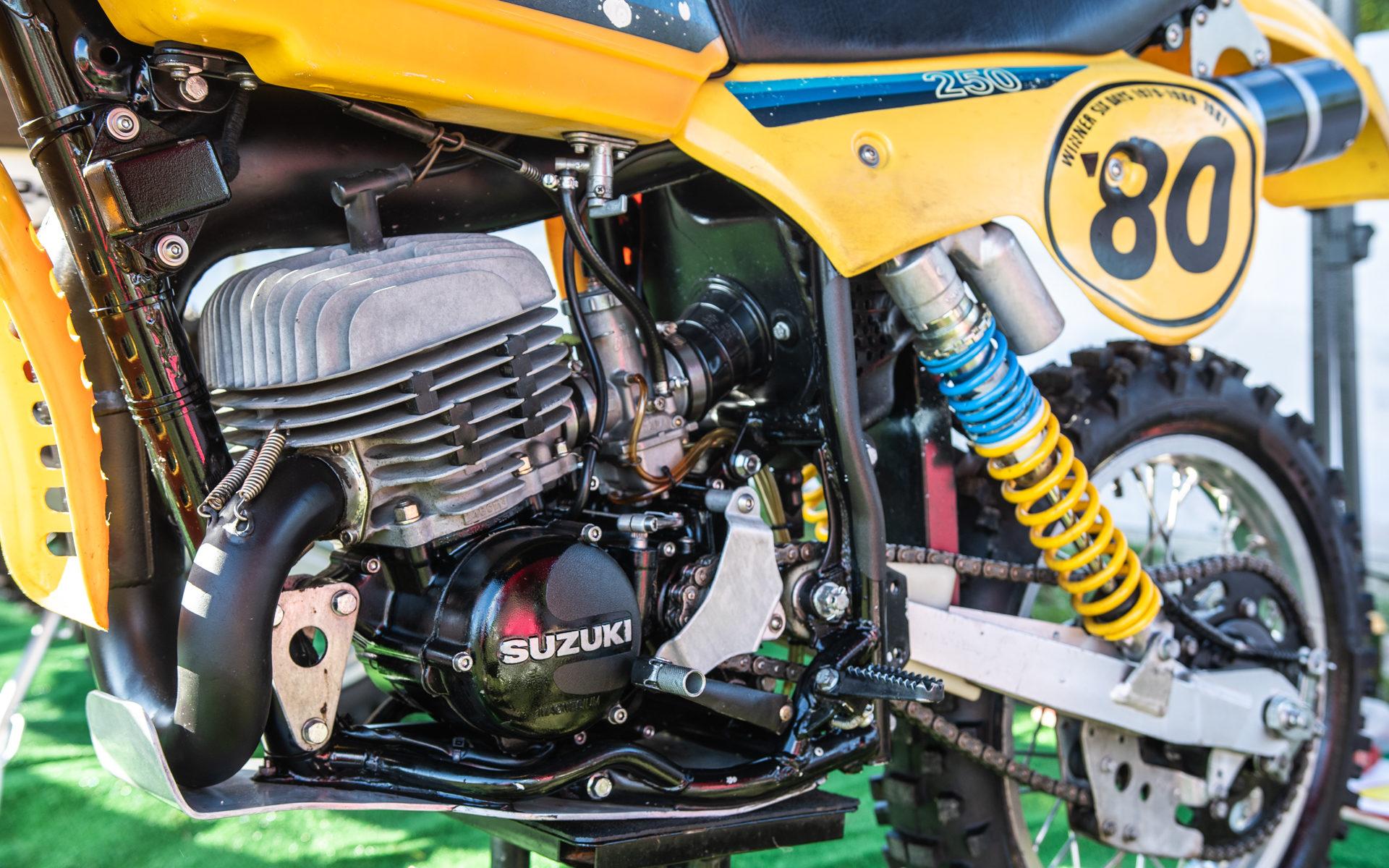 motocykl classic motorsport poland